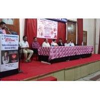 National Homoeopathic Seminar in Miraj